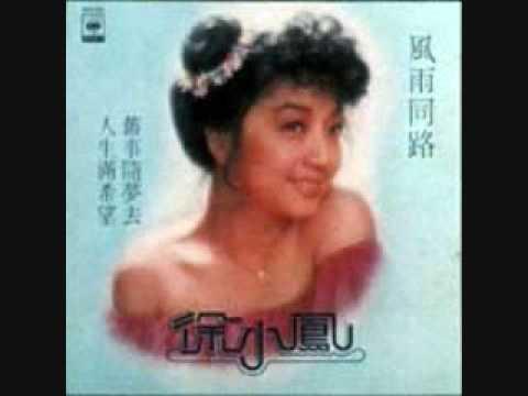 風雨同路 - 徐小鳳  1978   (原曲:しあわせの一番星 / 淺田美代子 )