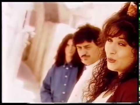Camela - Corazón indomable (Videoclip oficial)