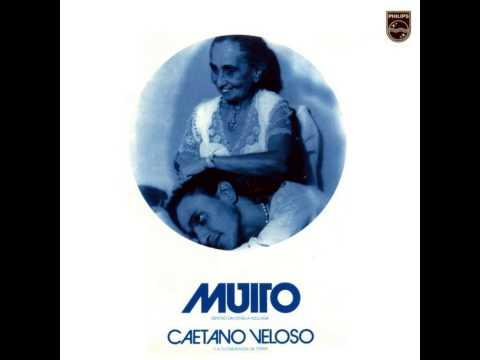 Baixar CD Muito - Dentro da estrela azulada - Caetano Veloso