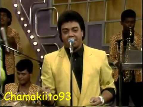 MARCOS CAMINERO - Por Que Se Me Fue (Machete Y Gillete) (80's)