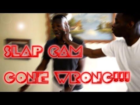 Best Vine Slap Cam Gone Wrong!!!