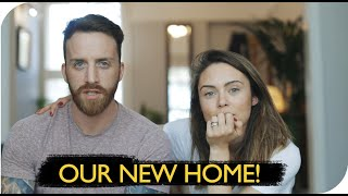 WE MOVED INTO OUR NEW HOUSE | THE MICHALAKS
