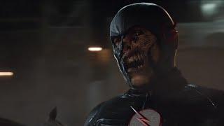 "The Flash vs Zoom -"" Zoom's Death""(Epic Finale- The Flash S2 E23)"