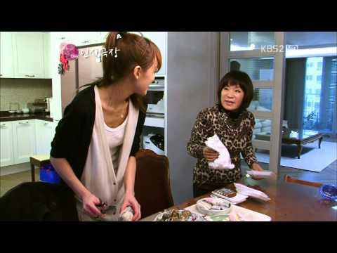 HD]스타인생극장 111207 자우림3부 HDTV H264 720p White