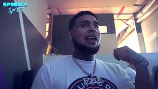 BrickWolfpack: The First Ese In Paper Route Empire, Houston Ain't Soft + Beat Case w/ Self Defense