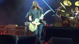 "Foo Fighters ""Everlong"" Austin360 4-18/18 (9)"