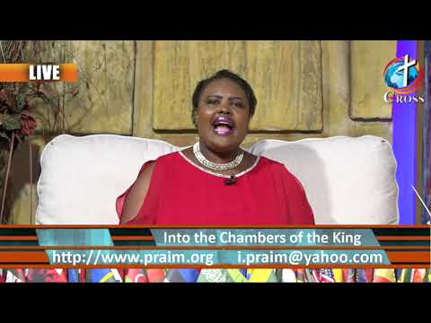 Apostle Purity Munyi Into The Chambers Of The King 08-27-2021