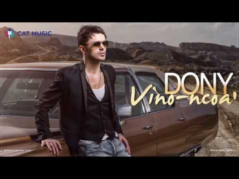 Dony - Vino-ncoa' (Official Single)