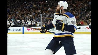 St. Louis Blues vs. Boston Bruins   2019 Stanley Cup Finals Game 5 Highlights