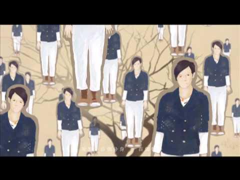 Yen-j嚴爵[好的情人]專輯電視特輯-好的情人-另類情敵現身