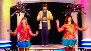 Bijan Mortazavi - Khodaye Mastoon | بیژن مرتضوی - خدای مستون