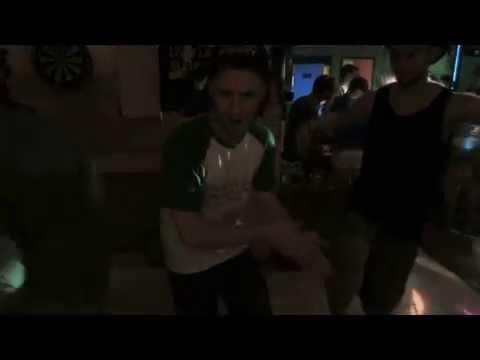 Dancing in Korea