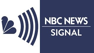 NBC News Signal - January 17th, 2019