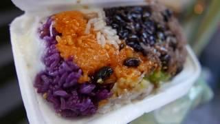 Thức ăn đường phố Việt nam