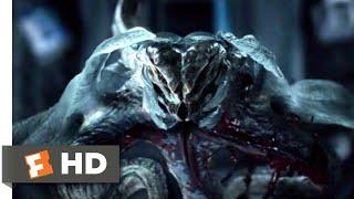 Life (2017) - He Has to Kill Us Scene (5/10) | Movieclips