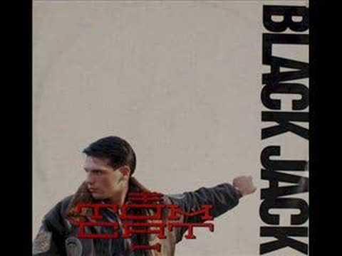 Tom Cat - Black Jack