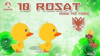 10 Rosat│ Bleta ™