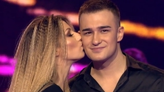 Rada Manojlovic & Haris Berkovic - Mix dueta - ZG Specijal - (TV Prva 19.02.2017.)