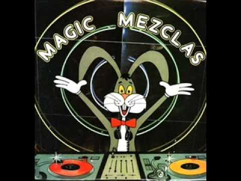 magic mezclas 2