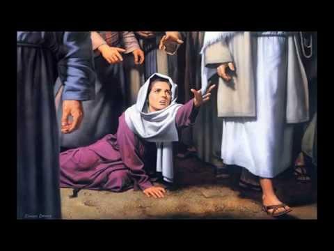 """""""Marie"""", musulmane convertie au Christ après 3 expériences mystiques (Témoignage chrétien)"""