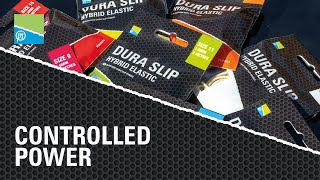 A thumbnail for the match fishing video Controlled Power - Dura Slip Hybrid Elastic!