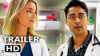 THE RESIDENT Season 1 Trailer (2018) Medical TV Show HD