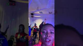 @MercyChinwo Live in Concert Dallas Texas