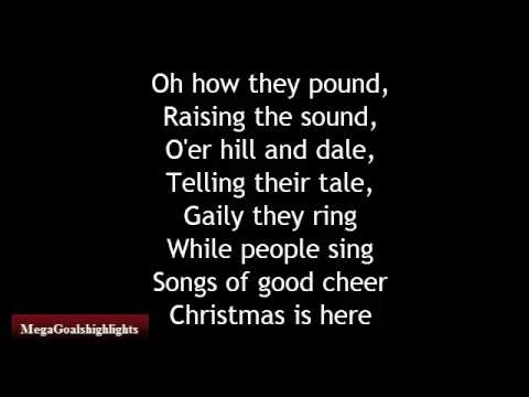 Carol of the bells - Christmas Song