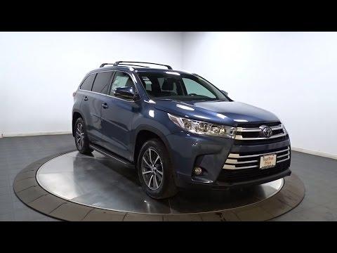 2017 Toyota Highlander Hillside, Newark, Union, Elizabeth, Springfield, NJ 900776