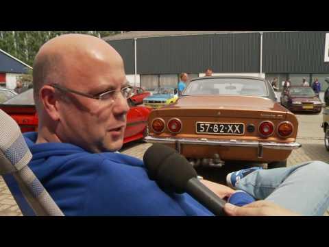 8e Internationale Opel-Treffen 2016 @Dronten