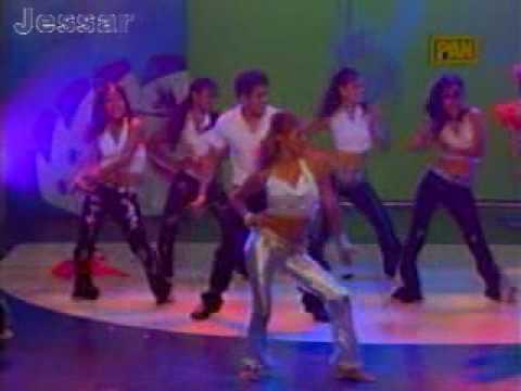 Desafio y Fama/ Jackelyn Ramos / Baile Hindu Pop