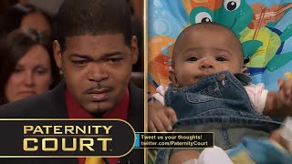 Man Secretly Paternity Tested His 3 Kids (Full Episode) | Paternity Court