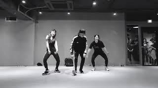 [ MIRROR ] Watch Me - Silento (Whip / Nae Nae) / Junsun Yoo Choreography