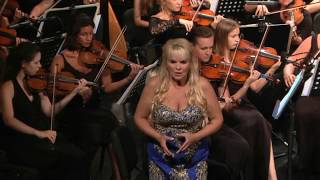 A Grand Opera Gala: The Apollo Theater, Syros, Greece