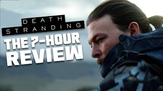 Death Stranding: A Commentary, Critique And Understanding