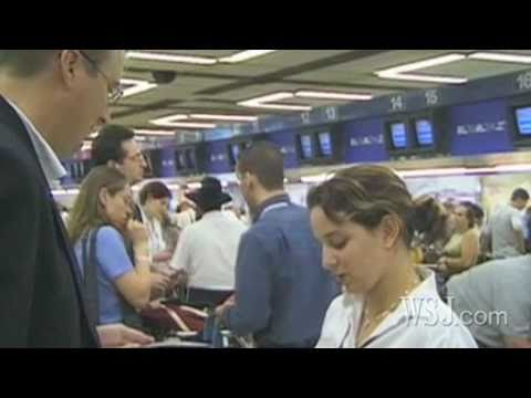 Flawless Airline Security on Israeli Planes