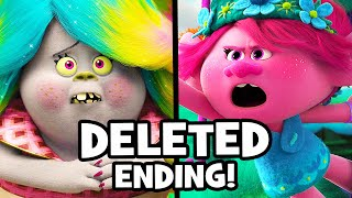 Trolls World Tour ALTERNATE ENDING + DELETED SCENES!