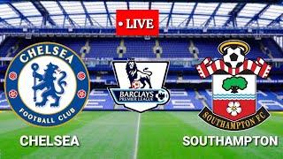 🔴Trực tiếp[Chelsea vs Southampton Premier League 2020-2021||Pes17