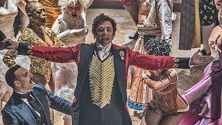 'The Greatest Showman' Official Trailer (2017) Hugh Jackman, Zendaya