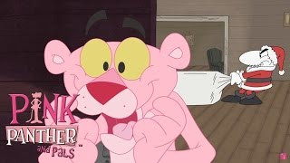 Chilled to the Pink | Pink Panther and Pals