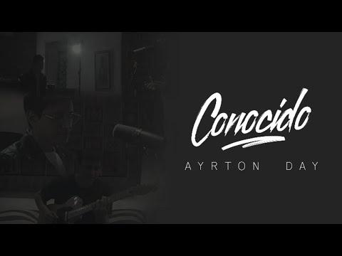 Ayrton Day - Conocido (Tauren Wells - Known) cover en español