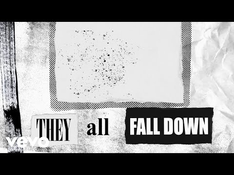 Fangclub - All Fall Down (Lyric Video)