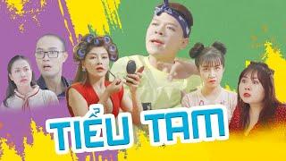 TIỂU TAM - Trung Ruồi | Official Music Video (#TT)