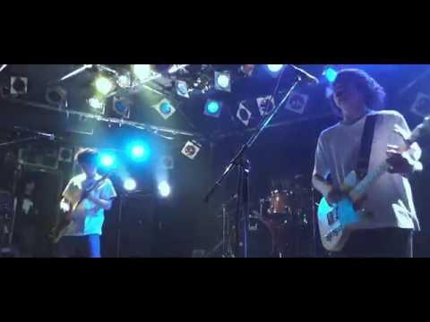 Althea - 花と水滴(LIVE)