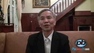 Tiến sĩ Vũ Thế Khanh nói về thế giới tâm linh và vấn đề ngoại cảm