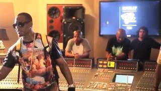 """R Kelly """"Black Panties"""" Listening Party @ Patchwerk Recording Studios"""