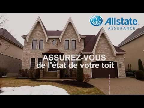 Vidéo : ASSUREZ-VOUS de l'état de votre toit