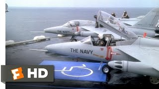 Hot Shots! (5/5) Movie CLIP - In for a Landing (1991) HD