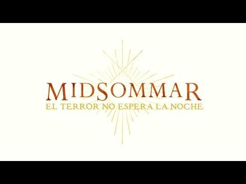 Midsommar: El Terror No Espera La Noche | Tráiler oficial subtitulado