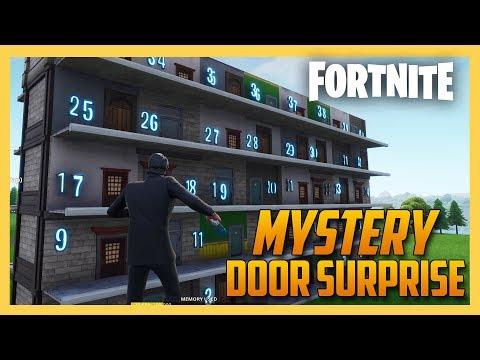 Murder Mystery Map Fortnite Creative Code